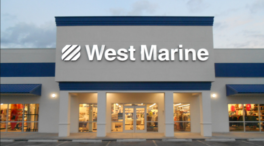 West Marine To Go Private