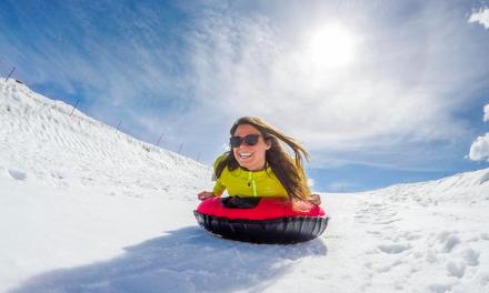 Vail Resorts Wraps Up Strong Winter Season