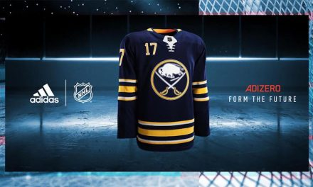 Adidas Unveils New NHL Uniforms