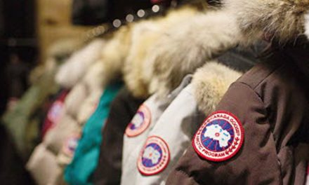 Canada Goose Prices Secondary Offering