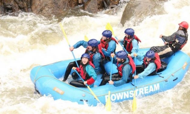 Swiftwater Rescue: A Vital Skill For All Paddlers