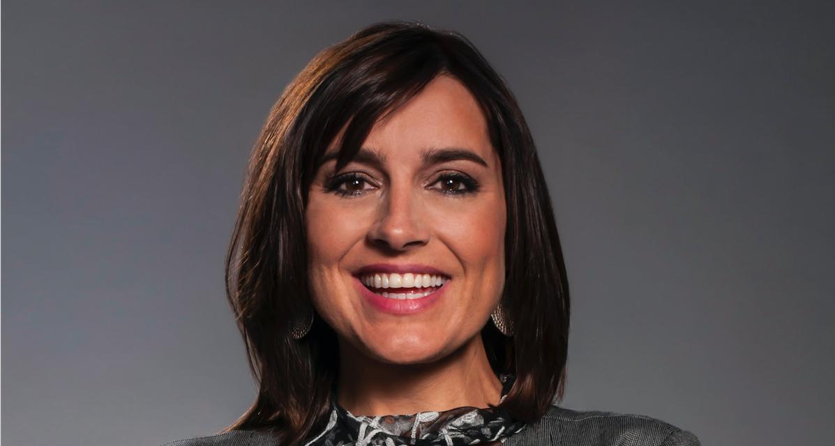 One-On-One With Flywheel Sports CEO SarahRobb O'Hagan