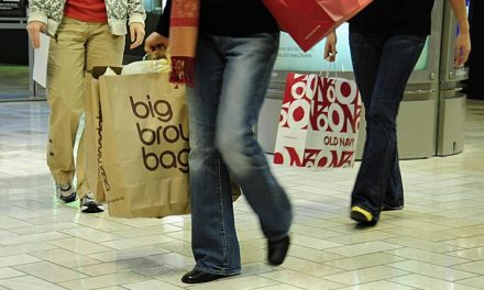 Retail Sales Remain Flat In May