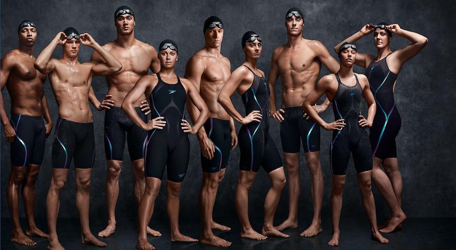 Speedo USA Sets Swim Roster For 2017