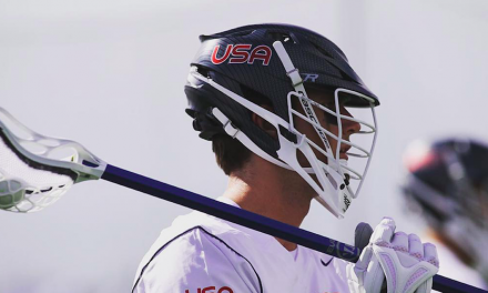 U.S. Lacrosse Launches Nationwide Lacrosse Communities Project