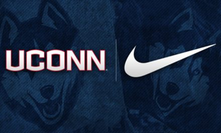 Nike Extends Contract With UConn