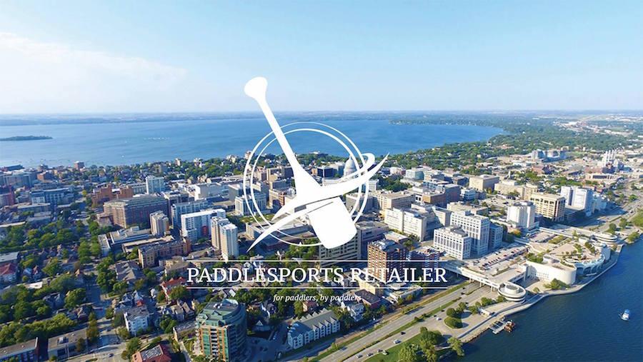 Paddlesports Retailer Hits 250-Plus Registered Retailers