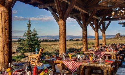 Summer Occupancy At Western Resorts Destinations Remains Flat, Revenue Surges