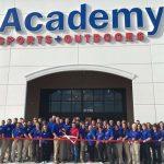 Academy Undergoes Layoffs