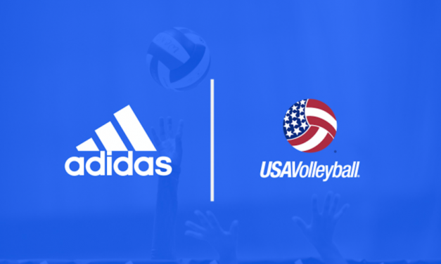 Adidas And USA Volleyball Announce Multi Year Partnership