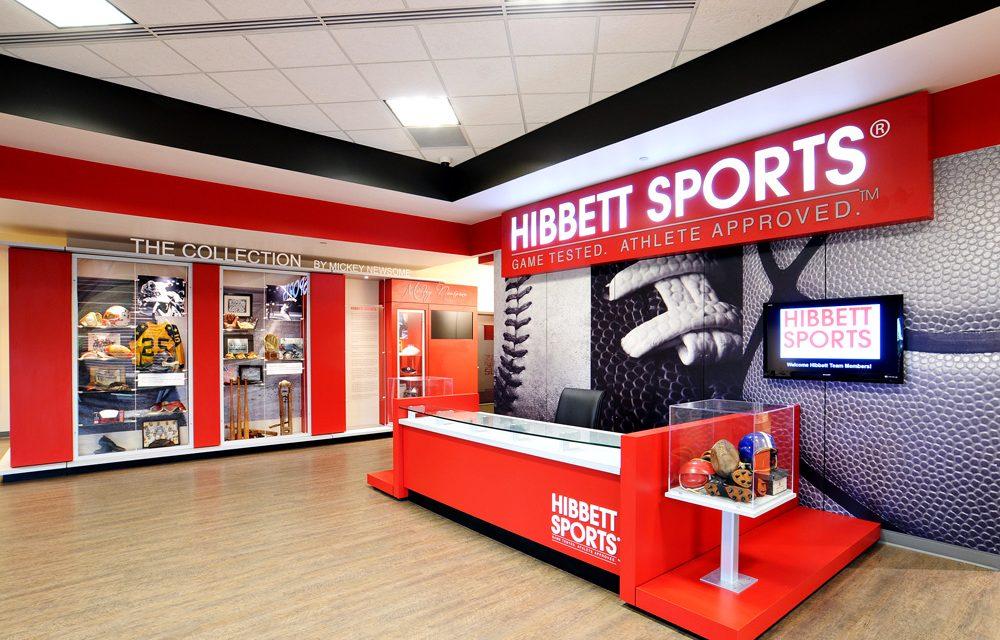 Hibbett Sees Q2 Loss On Steep Comp Decline