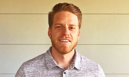 Buff Welcomes New Marketing Manager To USA Team