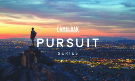 Icebreaker Partners With Camelbak Pursuit Series