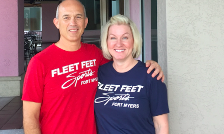Fleet Feet To Open Store In Fort Myers, FL