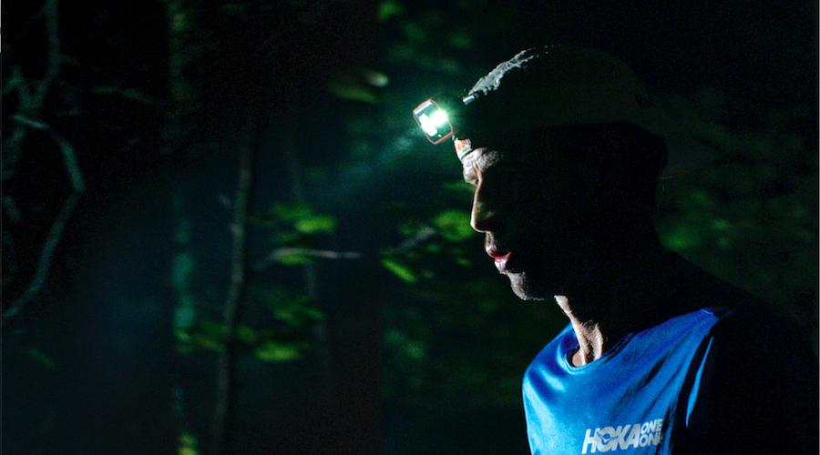 Hoka One One Releases 'The Speedgoat' Short Film