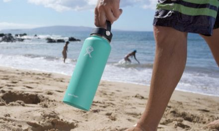 Item Of The Day: Hydro Flask Oasis