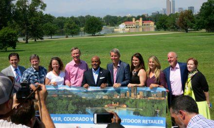 Outdoor Retailer Makes Denver Its New Home