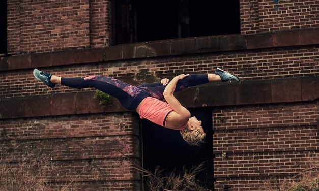 Under Armour Celebrates Women In Global Campaign