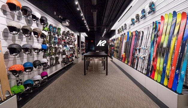 Kohlberg Completes Newell's Winter Sports Acquisition