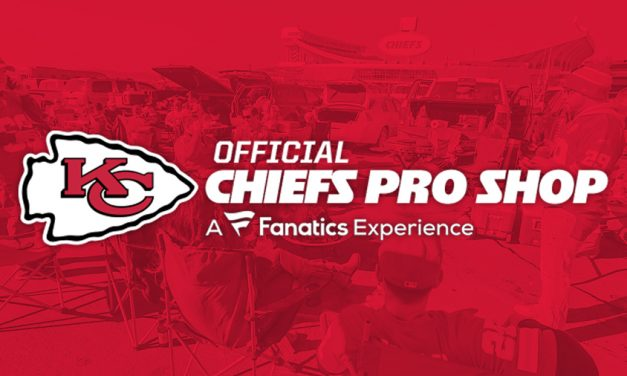 Fanatics Partners With Kansas City Chiefs