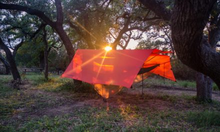 Kammok Hosts Nationwide Hammock Camping Events For National Hammock Day
