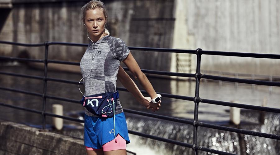 Item Of The Day: Kari Traa Marika Shorts And Marit Tops