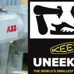Keen Creates Customization Robot