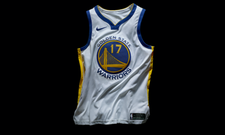 Nike Unveils First Look At NBA Uniforms