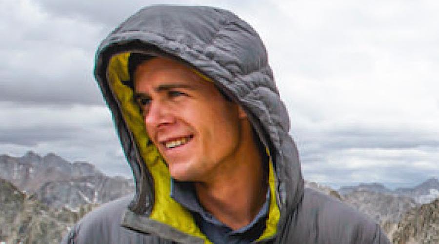 Oru Kayak Wyatt Roscoe