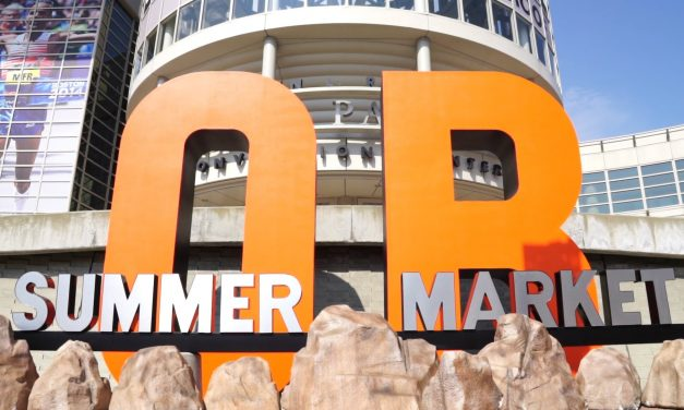 SGB Media Is Live At Outdoor Retailer Summer Market 2017