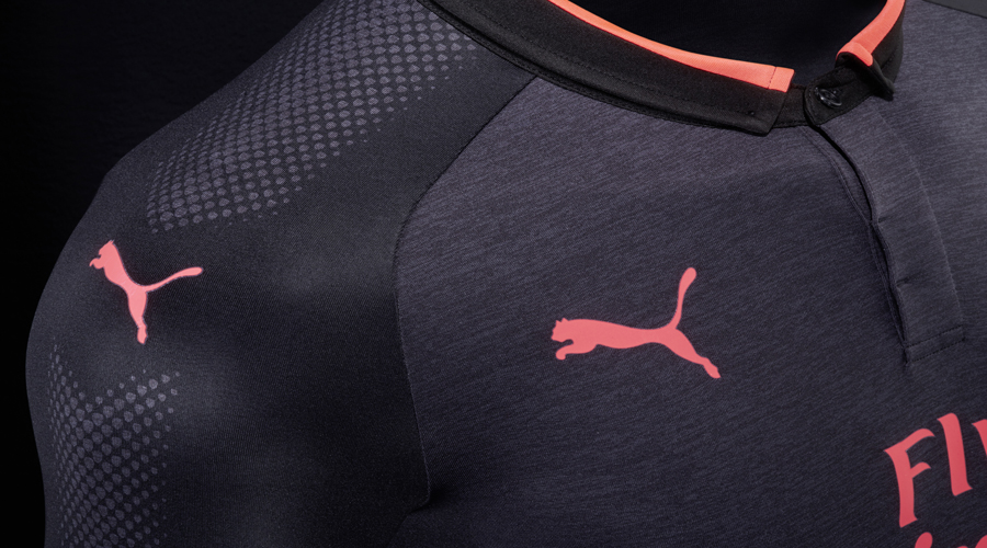 Puma Releases World's Biggest Kit Launch