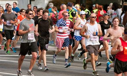 Fourth of July Races Experience Record-Setting Growth in 2016