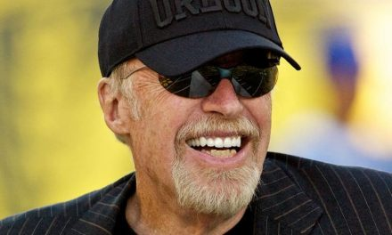 Netflix Developing Biopic On Nike Founder Phil Knight