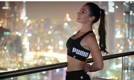 Puma Rides Women's Momentum To Robust Q2