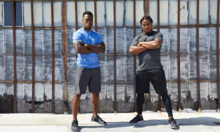 Reebok Signs NFL Stars Brandin Cooks And DeVonta Freeman