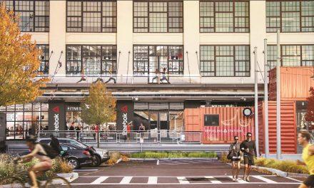 Reebok Unveils Visuals Of New Headquarters