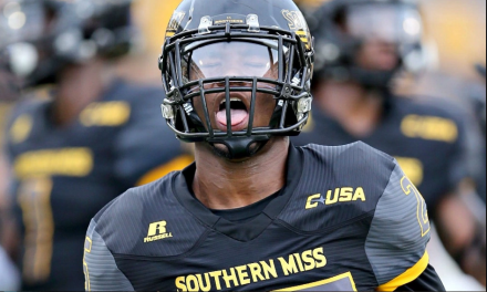 Russell Athletic To Lose Southern Miss