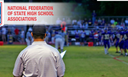 NFHS Sets Rule Changes for Track & Field And Softball