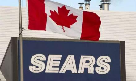 Sears Canada Liquidation Sales In Closing Stores Begin Friday