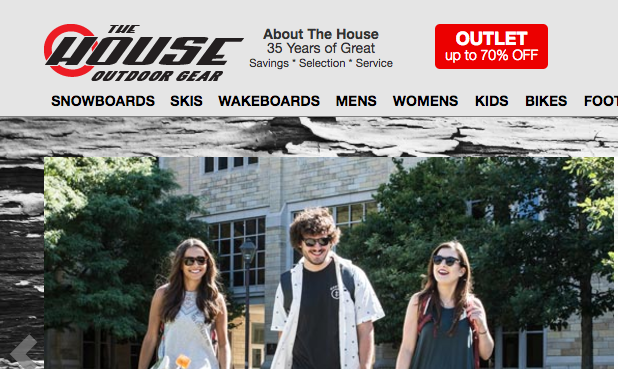 Camping World To Acquire TheHouse.com