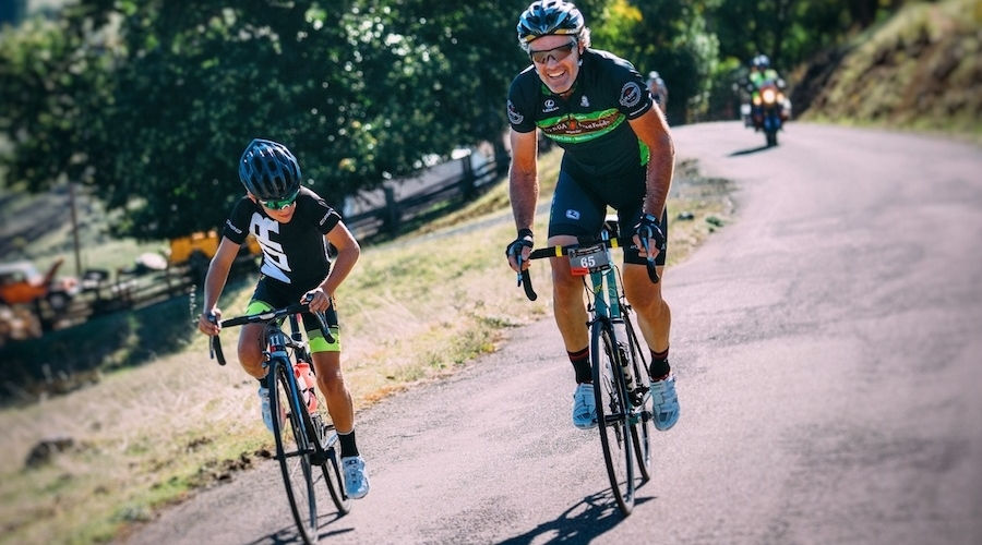 Specialized And Levi's GranFondo To Offer Free Entries And Demo Bikes For Youth Riders