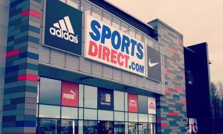 Sports Direct Profits Drop More Than Half