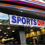 Sports Direct's Profits Dragged Down By Weak Pound