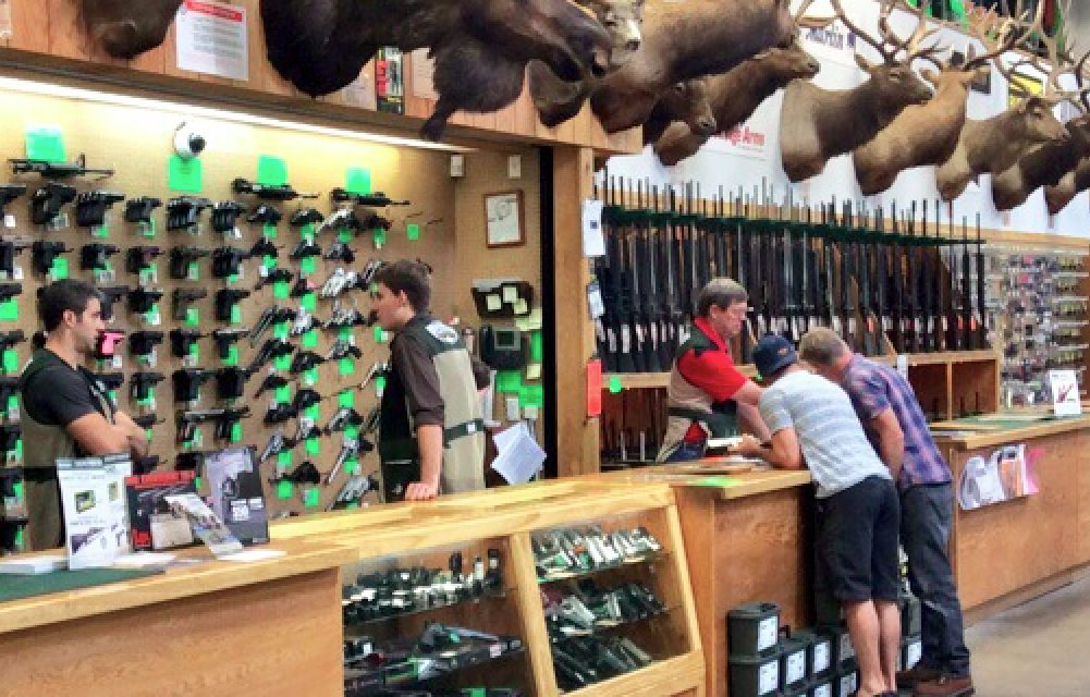 warehouse sportsman sportsmans location spokane valley field open stores stream guns outdoor gun market acquire counter expanding operations include its