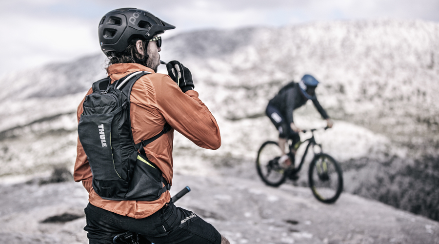 Item Of The Day: Thule Vital Hydration Backpack