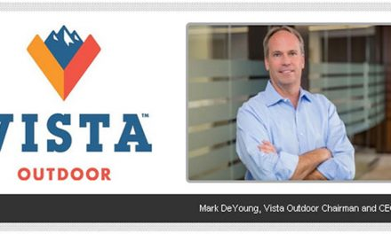 Vista Outdoor Announces Leadership Transition