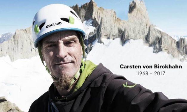 Carsten Von Birckhahn Dies In Paragliding Accident
