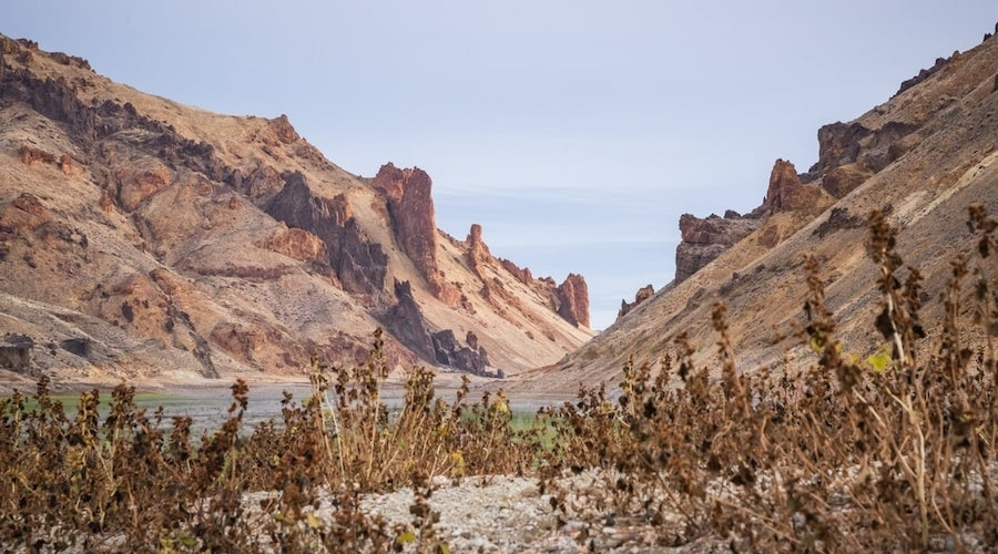 Osprey Teams With Ibex, Keen To Save Owyhee Canyonlands