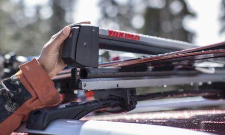 Yakima Unveils Inaugural Fall Line