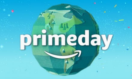 Amazon Prime Day Offering Big Active Lifestyle Savings